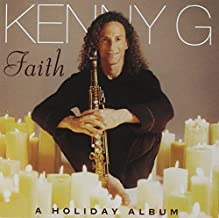Best kenny g faith a holiday album songs Reviews
