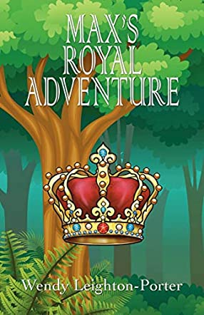 Max's Royal Adventure