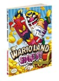 Wario Land Shake It! (Prima Official Game Guides) by Stephen Stratton (22-Sep-2008) Paperback - Prima Games; Pap/Chrt P edition (22 Sept. 2008) - 22/09/2008