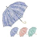 Bisetti - Clima Paraguas Grande Automático | Paraguas Antiviento Ideal para Viajes, Hombre y Mujer, Lila