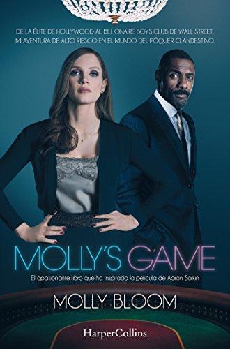 MOLLY'S GAME (HARPERCOLLINS)