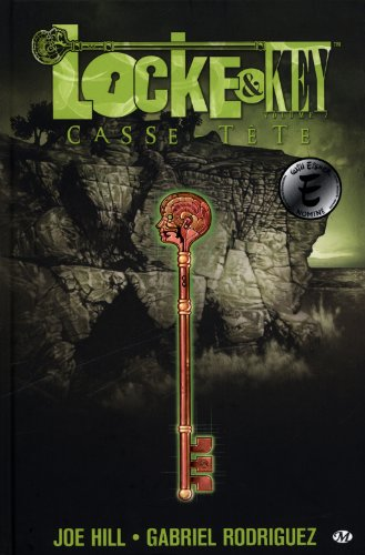 Locke & Key, Tome 2: Casse-tête