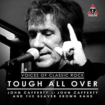Tough All Over (Hard Rock Hotel Orlando 1st Birthday Bash)