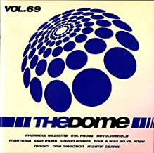 incl. Waves (The Radio Dance Mix)