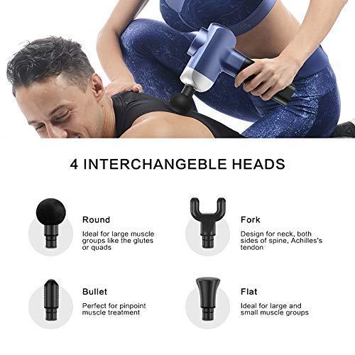 LANDWIND Massage Gun Percussion Muscle Massager