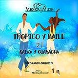 Medley Guaracha: Metiste la Pata / Buchi Pluma / Hueso Na'ma / Son de la Loma / Pregon de los Chicharrones / Yo Tengo Pena / Baja y Tapa la Olla / El Que Sabe Sabe / Preparen Candela / Pena