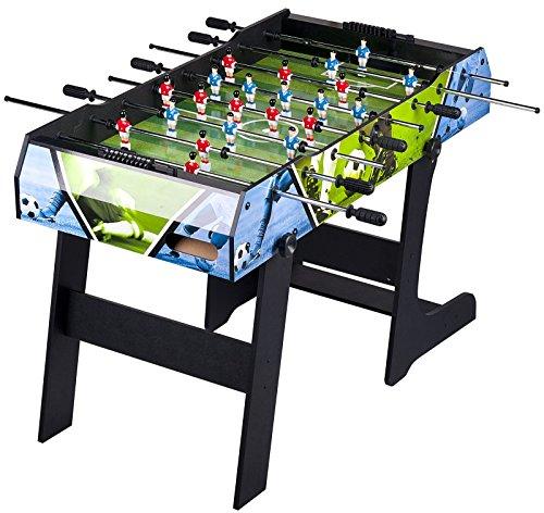 Leomark -   Tischfußball -