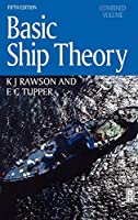 Basic Ship Theory, Combined Volume, Fifth Edition