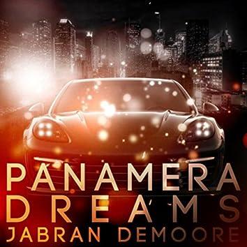 Panamera Dreams