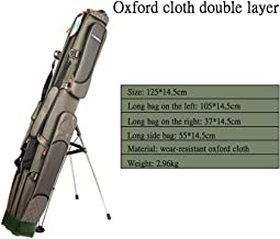 fishing rod quiver holdall