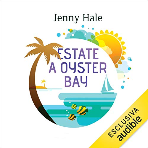 Estate a Oyster Bay copertina