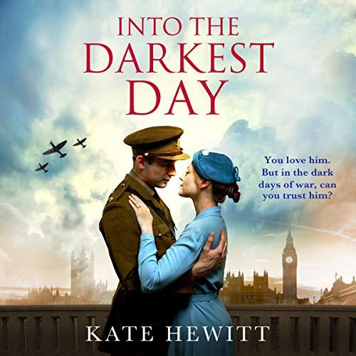 Into The Darkest Day cover art