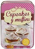 Cupcakes & Muffins. Cajas De Recetas