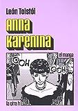 Anna Karenina: El manga