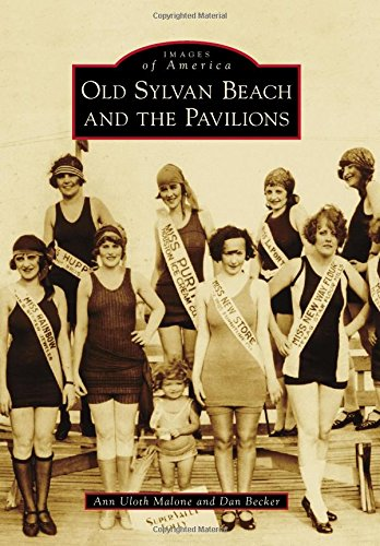 Old Sylvan Beach and the Pavilions (Images of America)