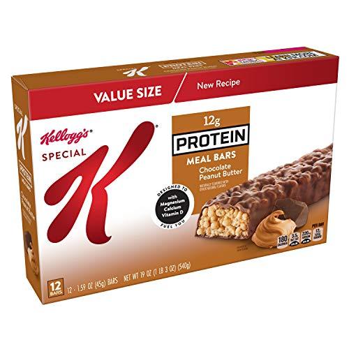 Kelloggs Special K Meal Bars