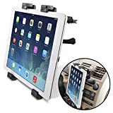 Okra Universal Tablet Air Vent Car Mount Holder with 360 Rotating...