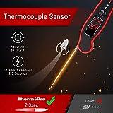 Zoom IMG-1 thermopro tp19 termometro da cucina
