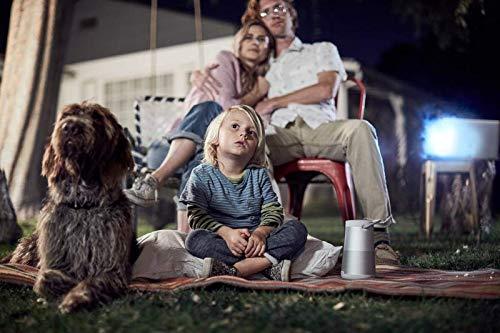 bose soundlink revolve + portable & long-lasting bluetooth 360 speaker – lux gray