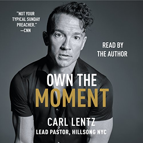 Own the Moment cover art