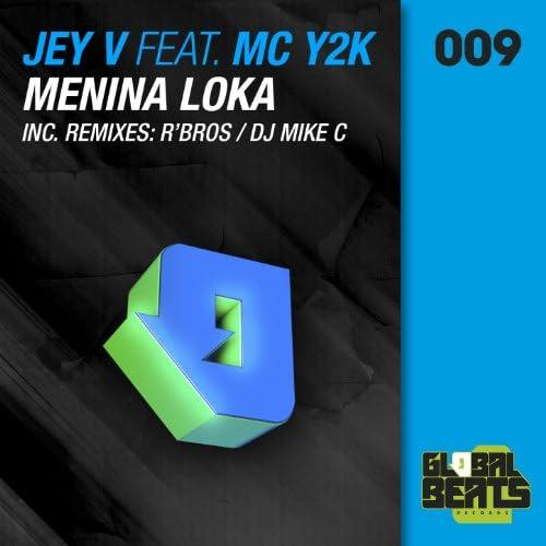 Jey V feat. Mc Y2K