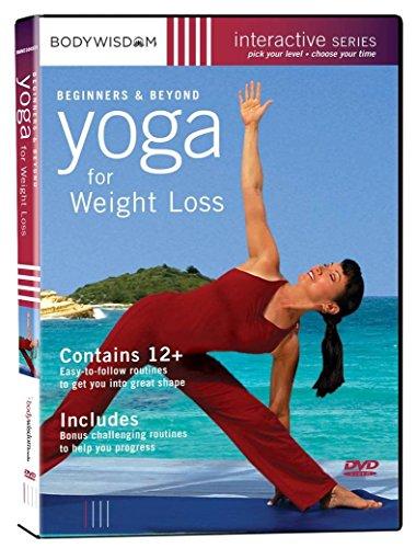 Body Wisdom - Yoga For Weightloss [UK Import]