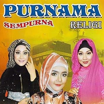 Album Purnama Sempurna Religi