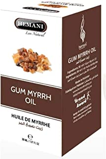Hemani Gum Myrrth Oil 30 ml