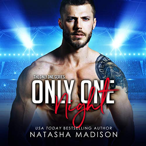 Only One Night cover art