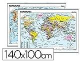 Edigol 6108.5 - Mapa mural