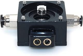 flexible filament bowden extruder