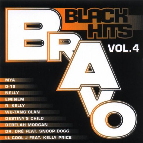 Bravo Black Hits Vol.4