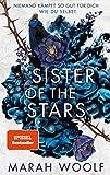 Sister of the Stars: Von Runen und Schatten von  Marah Woolf