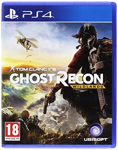 Tom Clancy's Ghost Recon: Wildlands PS4 [ ]