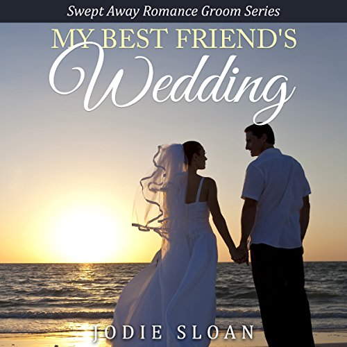 My Best Friend's Wedding audiobook cover art