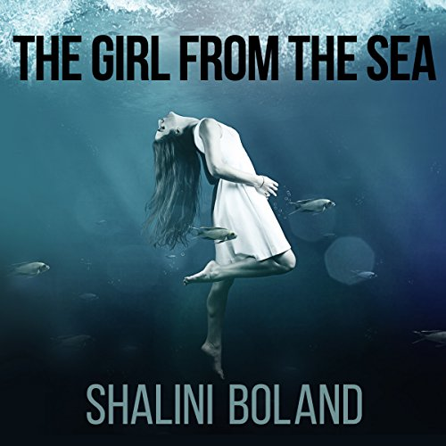 The Girl from the Sea cover art