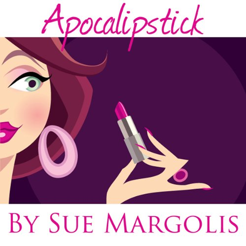 Apocalipstick cover art