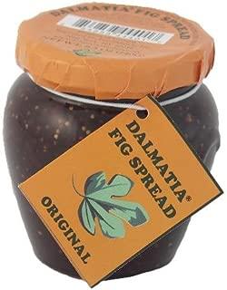 Dalmatia Original Fig Spread 8.5 Ounce (3 Pack)