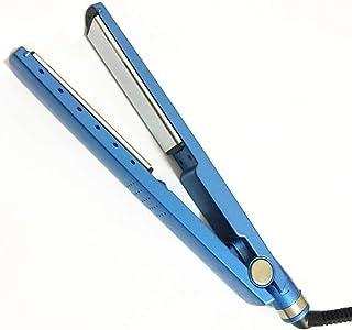 Alisadores de cabello Pro Nano-Titanium, Plancha alisadora a