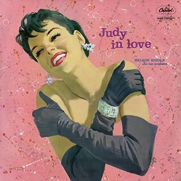 Judy In Love