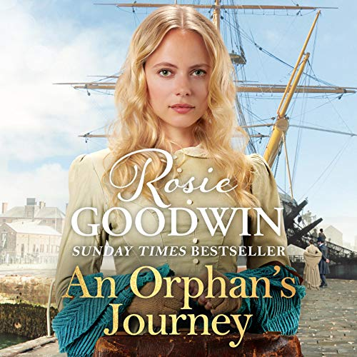 An Orphan's Journey cover art