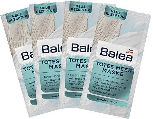 Balea Dead Sea Mask