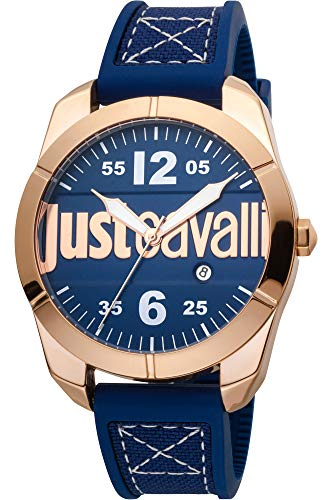 Just Cavalli Reloj de Vestir JC1G106P0015