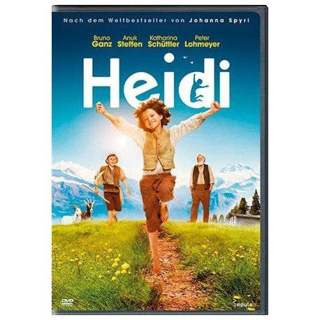 Heidi (2015) ( )