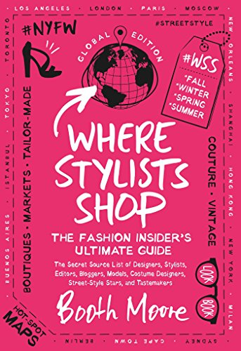 Where Stylists Shop: The Fashion Insider's Ultimate Guide