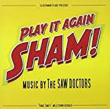 Songtexte von The Saw Doctors - Play It Again Sham!