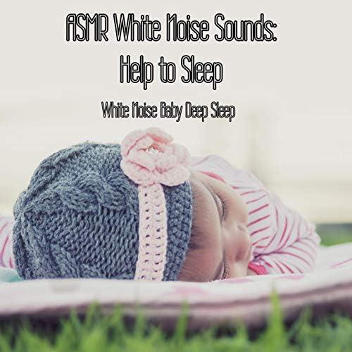White Noise Baby Deep Sleep
