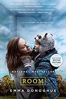 Room: A Novel by [Emma Donoghue]