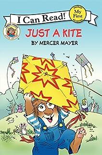 Little Critter: Just a Kite