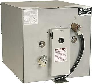 Whale Seaward 11 Gallon Hot Water Heater w/Rear Heat Exchanger - Galvanized Steel - 240V - 1500W